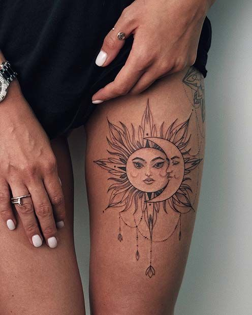 What are the dangers of tattoos? Doctors' opinions